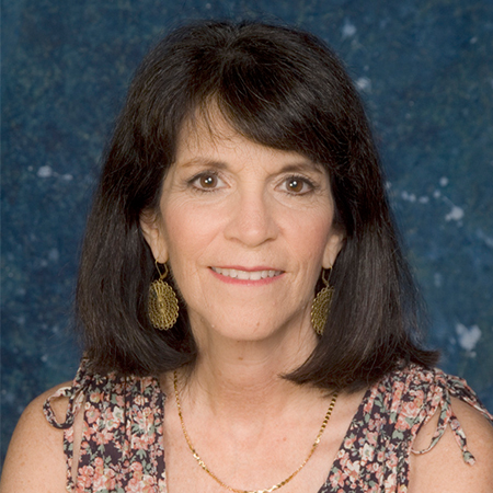 Judy Berger - Membership Chair