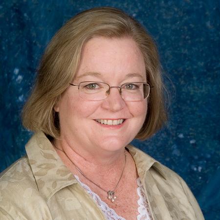Virginia Nisbet - At Large Director