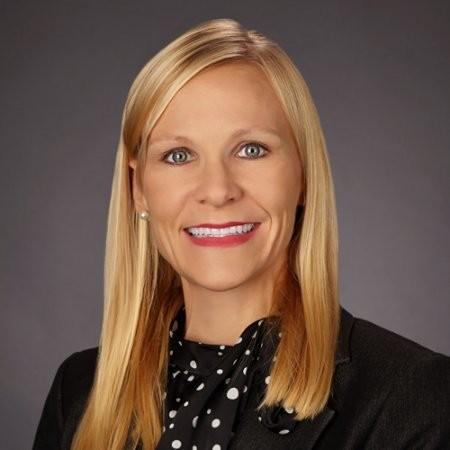 Rebecca McNeal - President