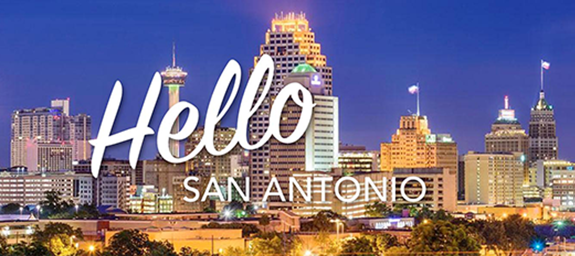 August 15, 2018 Regional Benefits Forum – San Antonio