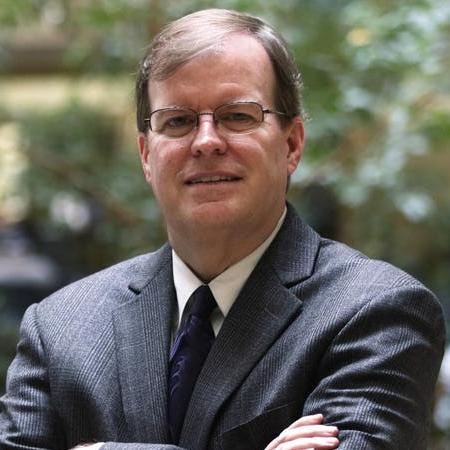 Brian Dickerson - President